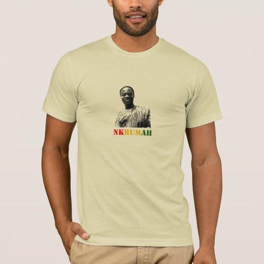 Kwame Nkrumah-Ghana Pride Tshirt