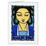 Kwan Yin Cards