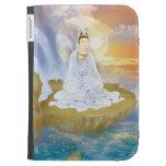 Kwan Yin - diosa del caso de Caseable de la compas
