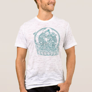 Kwan Yin Goddess Of Compassion T-Shirt