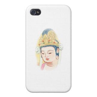 Kwan Yin Or Guanyin iPhone 4/4S Case