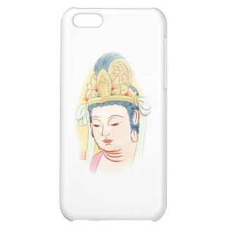 Kwan Yin Or Guanyin iPhone 5C Covers