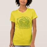 Kwan Yin the Female Buddha T-Shirt
