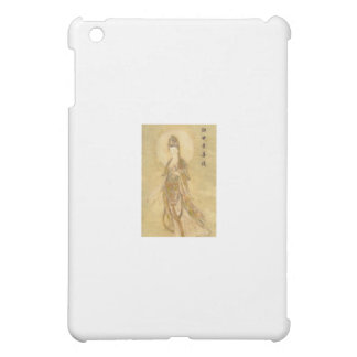 Kwan Yin The Goddess of Compassion Case For The iPad Mini