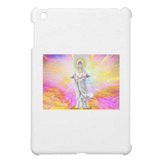 Kwan Yin The Goddess of Compassion iPad Mini Covers