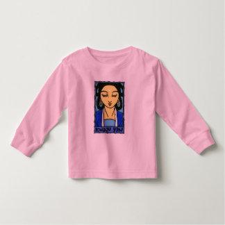 Kwan Yin Toddler T-shirt