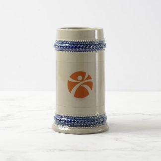 Kwangju Flag Coffee Mugs