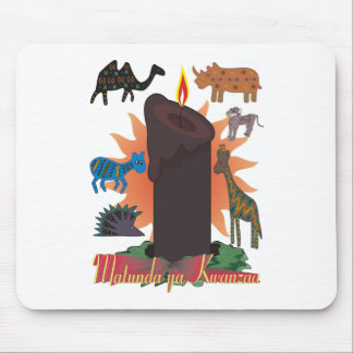 Kwanza 0fficial mouse pad