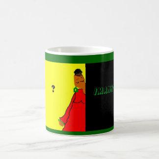 KWANZA   - COFFEE MUGS