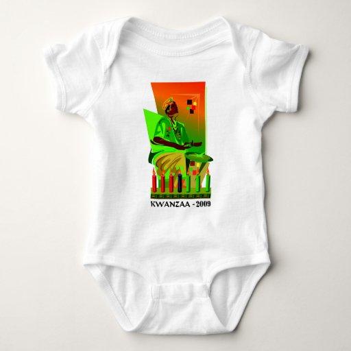 Kwanzaa 2009 tee shirt