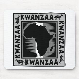Kwanzaa Alfombrilla De Raton