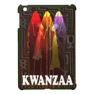 Kwanzaa, amistad trae la luz