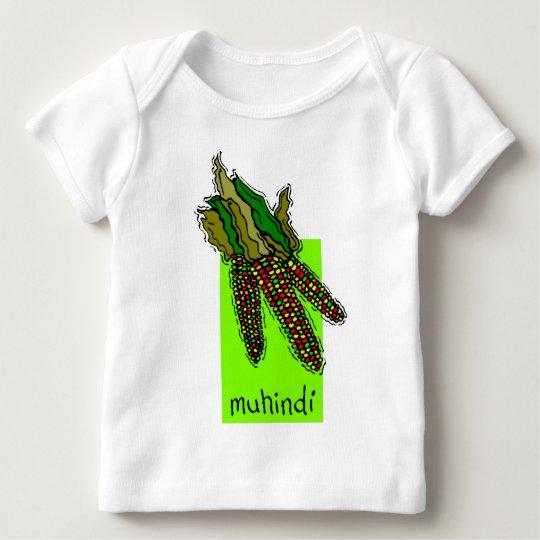 Kwanzaa Baby T-Shirt
