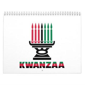 Kwanzaa Calendar