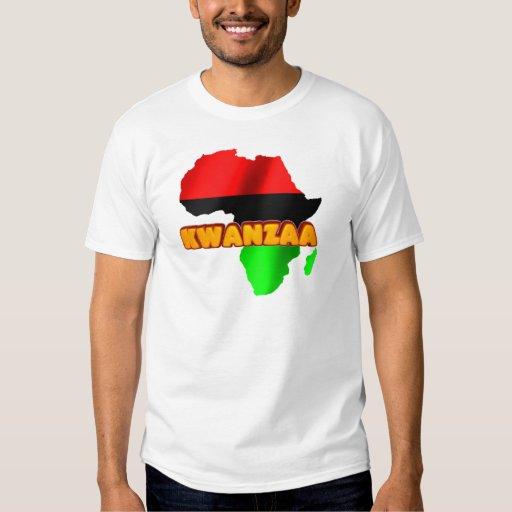 Kwanzaa Camisas