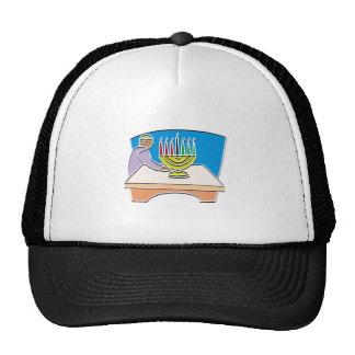 Kwanzaa Celebration Hat