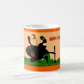 KWANZAA COFFEE MUG