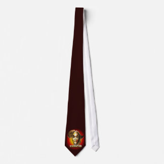 Kwanzaa Corbata Personalizada