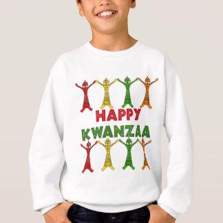 Kwanzaa Dancers Sweatshirt