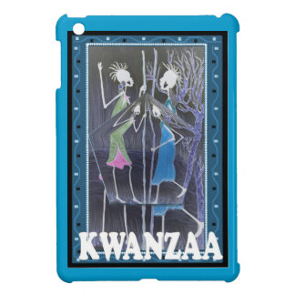 Kwanzaa, el lugar de reunión