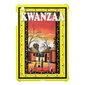 Kwanzaa, en el pueblo