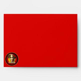 Kwanzaa Envelope