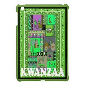 Kwanzaa, escenas a partir de la vida del pueblo