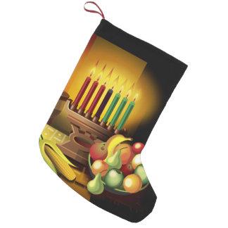 Kwanzaa Gift Stocking