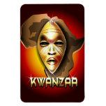 Kwanzaa Iman Rectangular