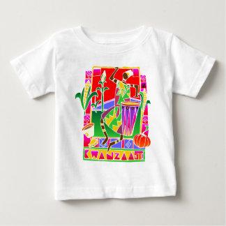 Kwanzaa Infant T-shirt