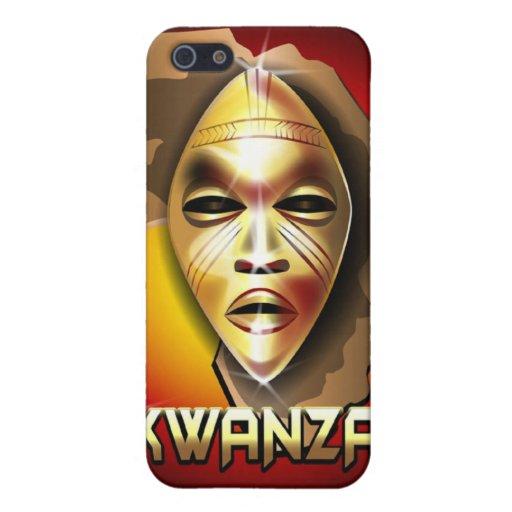 Kwanzaa iPhone 5 Carcasa