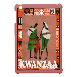 Kwanzaa, la familia