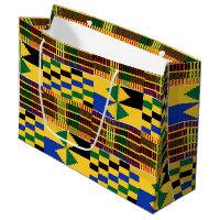 Kwanzaa Large Gift Bag