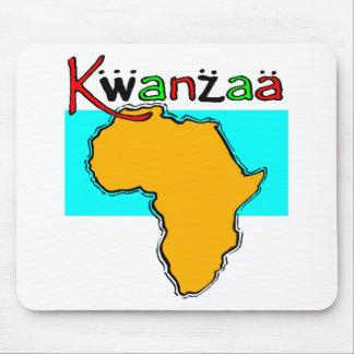 Kwanzaa Mouse Pad
