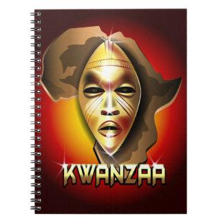 Kwanzaa Notebook