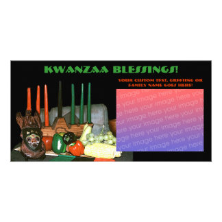 Kwanzaa Photo Cards