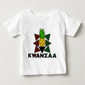 Kwanzaa Pineapple - First Fruit T Shirt