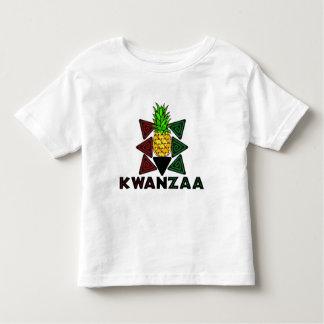 Kwanzaa Pineapple - First Fruit Toddler T-shirt