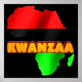 Kwanzaa Posters