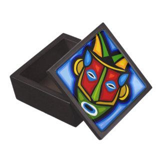 Kwanzaa Premium Trinket Boxes