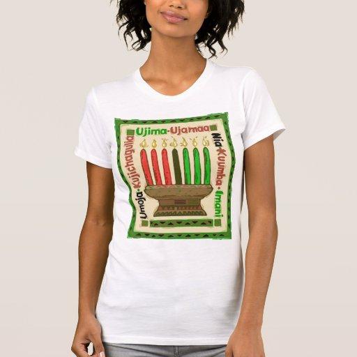 Kwanzaa Shirts