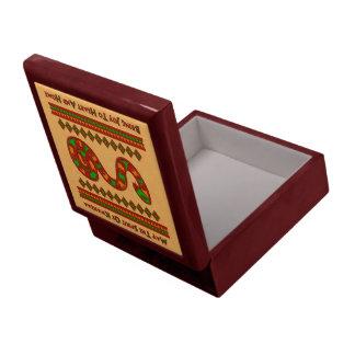 Kwanzaa Snake Keepsake Boxes