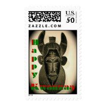 Kwanzaa Stamps