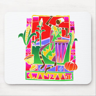 Kwanzaa Tapete De Ratón