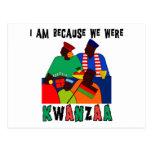 Kwanzaa Tarjetas Postales