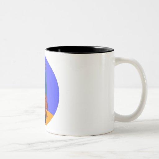 Kwanzaa Tazas De Café