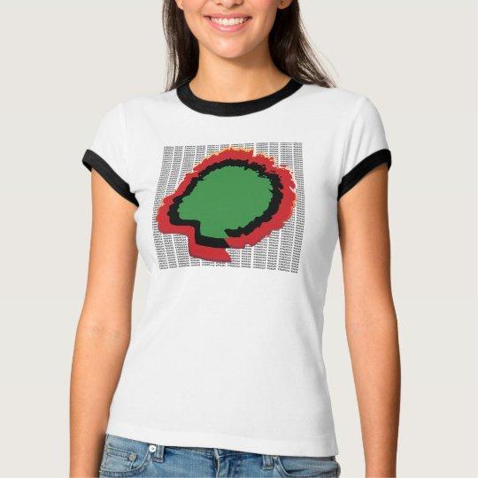 kwanzaa woman T-Shirt