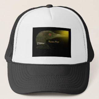 Kwee-Moo (Loon) Trucker Hat