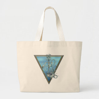Kwillin Leesh Large Tote Bag