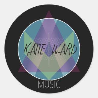 KWM sticker